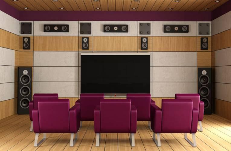 Jakie kino domowe kupić?