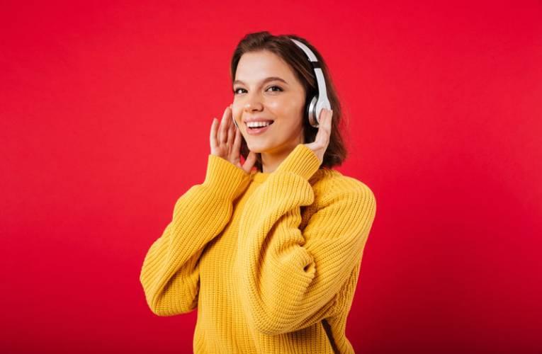 Jakie słuchawki nauszne kupić?